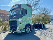 Camion Volvo FH FH 500 6x2 Euro 6 Lift/Lenkachse D- LKW châssis occasion