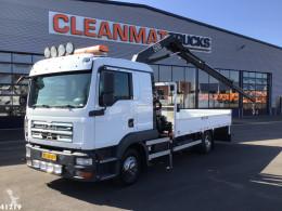 Camión MAN TGL 12.240 caja abierta usado