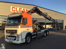 Camion porte containers Volvo FH 460