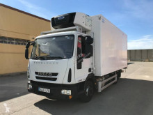 Iveco Eurocargo 100 E 19 truck used refrigerated