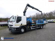 Renault Premium 260.19 truck used flatbed