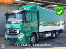 Camión furgón Mercedes Actros 2542