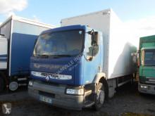 Camión furgón Renault Premium 220 DCI