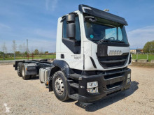 Camion tri-benne Iveco Stralis 440 S 46