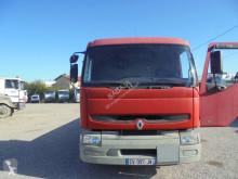 Camión caja abierta Renault Premium 300