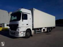 Camion isotherme Mercedes Actros 2046