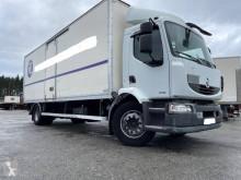 Camion fourgon Renault Midlum 280.18 DXI