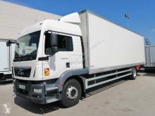 Caminhões MAN TGM 18.290 furgão usado