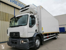 Renault mono temperature refrigerated truck Gamme D WIDE 280.19