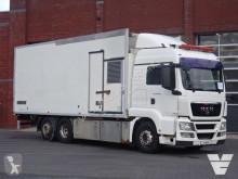 Camião furgão MAN TGS 26.400