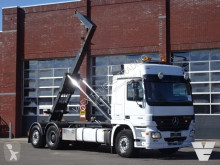 Mercedes Actros 2548 truck used hook arm system