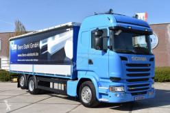 Kamion Scania R 450 posuvné závěsy použitý