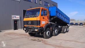 Camion Mercedes SK 3233 benne occasion