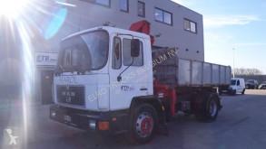 Kamion korba MAN 17.232