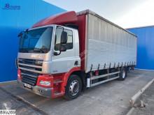 DAF tautliner truck CF 360
