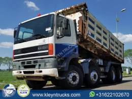 Kamion DAF 85 trojitá korba použitý
