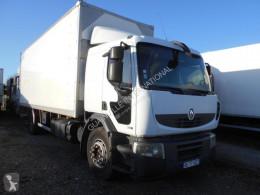 Renault box truck Premium 310 DXI