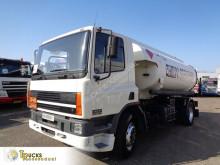 Camião DAF CF65 cisterna usado