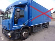 Iveco chassis truck Eurocargo 120 E 28