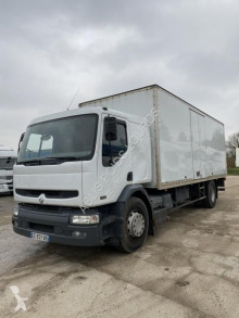 Camión furgón Renault Premium 370