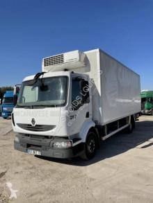 Camion frigo mono température Renault Midlum 190