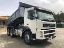 Camião basculante para rochas Volvo FM12 380