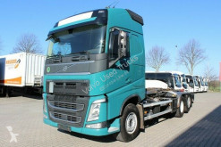 Camion Volvo FH FH460 6x2 Globetrotter/gelenkte NLA/I-ParkCool/V polybenne occasion