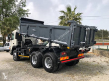 Volvo FM12 380 truck used tipper