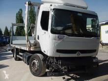 Camión Renault Premium 270 DXI caja abierta vehículo para piezas