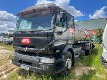 Kamion cisterna Renault Premium 320
