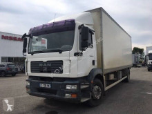 Camion MAN TGM 18.330 fourgon polyfond occasion