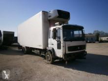 Camión Volvo FL6 220 furgón vehículo para piezas