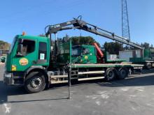 Kamion plošina Renault Premium 320.24