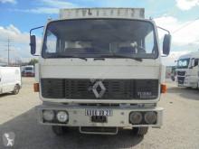 Camião Renault Gamme G 210 estrado / caixa aberta usado