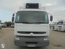 Camión frigorífico Renault Premium 250