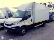 Kamion dodávka Iveco Daily 60C17