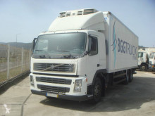 Volvo mono temperature refrigerated truck FM12 380