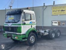 Ciężarówka Mercedes 2435 podwozie używana