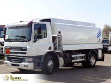 DAF CF 75.310 truck used tanker