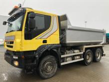 Camión volquete Iveco Trakker 6x4 Dumper Truck