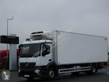 Camión frigorífico Mercedes ANTOS 1824 /FRIGO-8,65M/ TK 800 R/ 22EP/EURO 6/