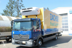 Mercedes refrigerated truck Atego Atego 1223 L NR*Thermoking,Automatik