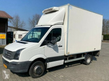 Volkswagen refrigerated van Crafter Crafter Th King Rohrbahn Standkühlung