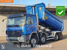 Mercedes tipper truck Actros 4144