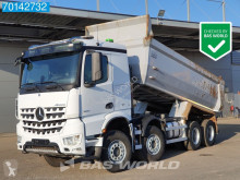 Mercedes Arocs 3251 truck used tipper