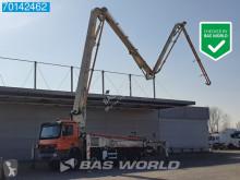 Kamión Mercedes Actros betonárske zariadenie čerpadlo na betónovú zmes ojazdený