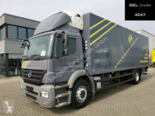 Camion Mercedes Axor Axor 1824 L /Carrier /3 Kammern /Ladebordwand frigorific(a) second-hand