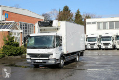 Camión frigorífico Mercedes Atego 916 Carrier Supra 550/Strom/Türen/LBW