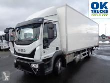 Camion Iveco Eurocargo 120E25/P furgone usato