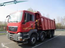 Kamion MAN TGA 41.390 korba použitý